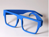 """Ocean"" – 3Dprinted Glasses"